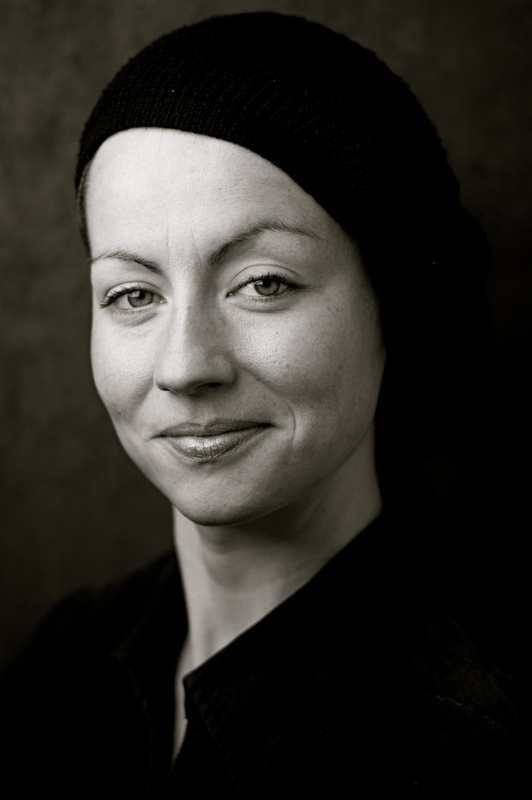 Miriam Brenner